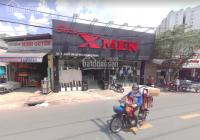 Cho thuê nhà mặt tiền đường Tân Kỳ Tân Quý, DT 11x20m hiện trạng là shop
