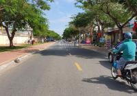 Lô đất mặt tiền đường to 30m Nguyễn Thiện Thuật, phường Thắng Nhất, Tp Vũng Tàu giá 73tr/m2