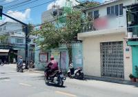 Chính chủ cần bán nhà mặt tiền đường Phạm Thế Hiển, giao lộ Dạ Nam, quận 8, sổ hồng riêng (SHR)
