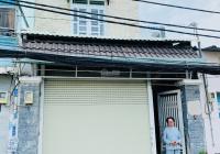 Bán mặt tiền hẻm xe hơi Huỳnh Tấn Phát, P.Phú Thuận Q7.DT:5x16m. Cách HTP 30m,cách Phú Mỹ Hưng 300m