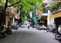 Gia đình cần bán gấp 135m2 đất 10.7 tỷ tại phố Trần Quốc Vượng, Cầu Giấy, Hà Nội. LH 0987885488
