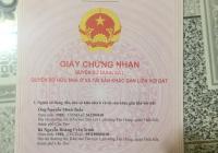 Nền hẻm 112 Hoàng Quốc Việt, An Bình, Ninh Kiều, TP Cần Thơ