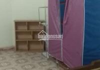 Cần cho thuê phòng trọ ngõ 235 Kim ngưu, Quận Hai Bà Trưng 15m2