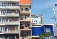 Bán nhà mặt tiền Nguyễn Văn Cừ, Quận 1, đang cho thuê ổn định - LH: 0356.346.379