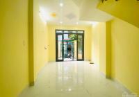 Bán nhà 61m2, 3 lầu, mặt đường nhựa thông rộng 5m, Nguyễn Duy Trinh, p. Bình Trưng Tây, Q2