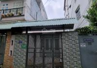 Bán nhà hẻm 6m Trần Hưng Đạo, 4.4mx21.3m, giá 7.2 tỷ, Phường Tân Sơn Nhì, Quận Tân Phú