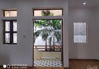 Bán Nhà 2 tầng sau lưng mặt tiền đường Hoàng Diệu.LH 0906440469