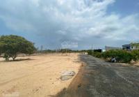 Bán đất đã có sổ đỏ ven biển Lộc An - Hồ Tràm, DT 6x30m (xây dựng tự do)