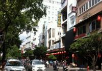 Bán gấp nhà mặt tiền đường Ký Hòa, phường 11, quận 5, DT 7m x 26m, DTCN 178m2. Giá 38 tỷ(TL)