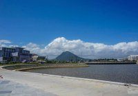 Cần bán đất xây khách sạn, mặt tiền Điện Biên Phủ, view hồ điều hòa, TP Tuy Hòa