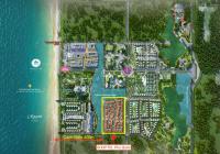 Lô khách sạn 7 tầng 22 phòng giá gốc CĐT tại Phú Quốc, thanh toán trong 22 tháng