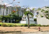 Bán lô đất biệt thự khu dân cư Hạnh Phúc (Happy City - CC1), Bình Chánh, mặt tiền Nguyễn Văn Linh
