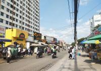 Siêu hot nhà 3 lầu mặt tiền Nguyễn Duy Trinh, Quận 9, DT: 8 * 30m = 240m2, gía 21 tỷ, TL