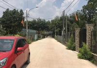 Bán đất Tân Long Phú Giáo đường Đông Tranh cách chợ 200m đường 7m ô tô thông. DT 174m2 thổ cư 100m