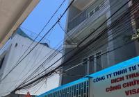 Chính chủ cần bán nhà TTTP hẻm 43 Quang Trung, Nha Trang đối diện Cao đẳng Y tế