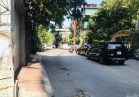 Tôi chính chủ có nhà Vĩnh Phúc cho thuê DT 50m2 x 4 tầng MT 4m có gara oto đỗ cửa khu dân trí cao