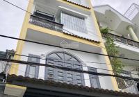 Bán nhà MT Huỳnh Mẫn Đạt gần ngay góc Nguyễn Trãi. Quận 5. 3 lầu chỉ 14,7 tỷ