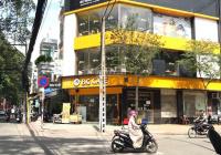 Siêu hiếm, siêu vị trí! Góc 2 mặt tiền đường Điện Biên Phủ - Trương Đinh, Quận 3, DT 20x18m