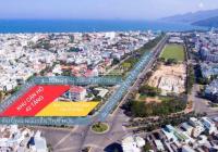 Chính chủ kẹt tiền bán căn 2PN tầng trung giá tốt nhất dự án Grand Center Quy Nhơn view biển và TP
