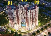 Cần tiền bán căn 117m2 - 3,3 tỷ full nội thất cđt dự án Imperial Plaza, lh 0961 556 955