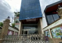 Bán tòa nhà mặt tiền đường Tây Hòa, phường Phước Long A, Q9, TP Thủ Đức, đang cho thuê 120tr/ tháng
