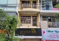 Chính chủ bán nhà mặt tiền Trần Bình Trọng - Hùng Vương, Quận 5, DT: 4.4x16m, 3 tầng, 21.9 tỷ TL