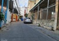 Bán nền tặng nhà cấp 4 nằm trong chợ An Cư, phường An Cư, thuận lợi kinh doanh mua bán