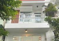 Bán nhà khu đồng bộ HXH 8m vip Thống Nhất, p11, 4.5x18m, 3 lầu, cách mặt tiền 50m, giá chỉ 8.2 tỷ