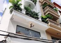 Bán nhà khu sang HXH 7m Thăng Long, Giải Phóng, Hậu Giang, 4x17m, 3 lầu ST đẹp lung linh