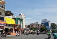 Bán nhà MT đường Bạch Đằng, P. 24, Bình Thạnh, hầm 7 tầng, 8x33m giá 60 tỷ 0934162634