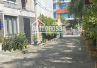 Nhà đẹp góc 2 mặt tiền đường Số 3, P. Bình An, quận 2. 4 lầu 25 tỷ, 7,5x16m 0934162634
