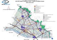 Bán gấp mảnh đất mặt đường Nguyễn Thị Nê, 6,5 tỷ