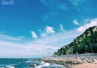 Bán đất biển 2 mặt tiền trước sau, 7.8x20m, 100m ra bãi biển Phước Hải + chợ Hải sản, Đất Đỏ, BRVT