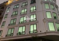 Bán gấp toà building 8 tầng mặt phố Đỗ Quang - nguy nga nhất phố - 200m2 x MT: 10m - 64 tỷ