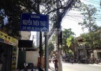 Bán nhà mặt tiền đường Nguyễn Thiện Thuật. Cách biển chỉ 150m - Hiện đang cho thuê 55tr/tháng