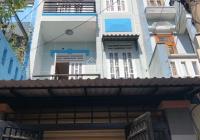 Nhà bán đường Nguyễn Ảnh Thủ Quận 12. Giá 4,5tỷ