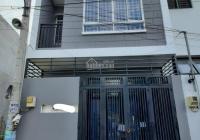 Cần bán nhà 1 trệt 1 lầu đường số 8, phường Linh Đông, quận Thủ Đức, khu dân cư hiện hữu