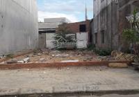 Nhà dư 2 lô đất 5x28m nằm sau CV Võ Văn Tần, đường nhựa xe tải 5m, giá 570tr/lô SHR đất thật 100%
