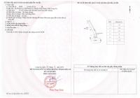 Bán đất ĐT835B 317m2 giá 2.7tỷ, xã Phước Lý, Cần Giuộc, Long An. Đối diện UBND xã Phước Lý