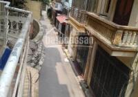 Bán nhà phố Nguyễn Văn Cừ, ô tô đỗ cửa, 135m2, mặt tiền 8m