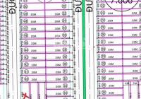 Cần bán 1 nền đường số 12 KDC 135 trung tâm Bến Lức