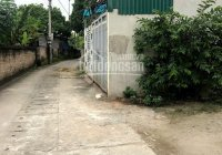 Chính chủ bán đất thổ cư DT 30m2, ô tô đỗ cách nhà 20m. LH 0985278755