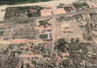 Đất biển trục đường chính xã Bảo Ninh 6x20m, hướng Đông