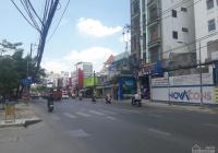Bán nhà mặt tiền Nguyễn Kiệm, p. 9, Phú Nhuận 9x40m, 360m2 gần sân bay 55 tỷ TL