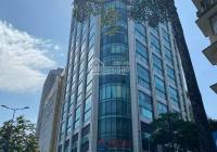 Bán nhà góc 2 MT An Dương Vương - Lê Hồng Phong P3, Q5. Đang cho thuê 110 triệu
