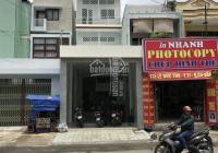 Cho thuê nhà nguyên căn mặt tiền 171 Lê Đức Thọ, P7, Gò Vấp