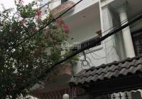 Cho thuê nhà đường Hồ Văn Huê, Phú Nhuận. 6x15m, 1 trệt 2 lầu, 18 triệu/ tháng