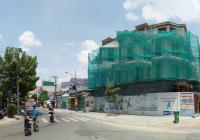 Nhà phố 318 Trịnh Đình Trọng - xây dựng 4 tầng - sổ hồng riêng cầm tay - 10.5 tỷ - Q. Tân Phú