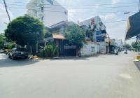 Bán nhà Lê Văn Thọ, DT: 8x16m. Vuông vức, hẻm nhựa 6m thông, giá chỉ: 8.8 tỷ