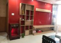 Cho thuê căn hộ Him Lam Quận 6, DT 86m2, 2PN, 2WC, giá 12 triệu/th. LH 0938892974